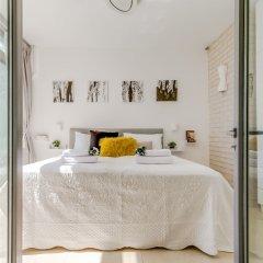 Апартаменты Kook 7 Apartment Иерусалим комната для гостей
