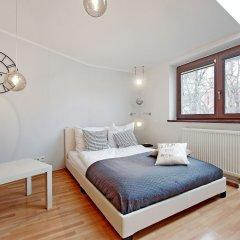Отель Little Home - Napoli Сопот комната для гостей фото 2