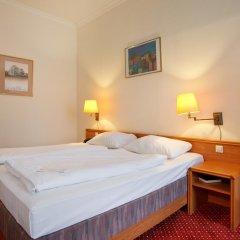 AZIMUT Hotel Kurfuerstendamm Berlin 3* Улучшенный номер с различными типами кроватей
