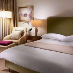 Отель Regent Warsaw комната для гостей