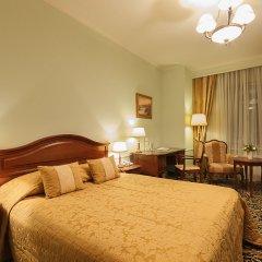 Гостиница Онегин в Екатеринбурге - забронировать гостиницу Онегин, цены и фото номеров Екатеринбург комната для гостей фото 2