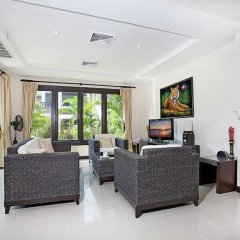 Отель Baan Tanna B комната для гостей фото 3