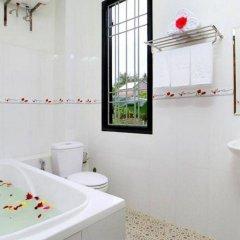 Отель Magnolia Garden Villa ванная