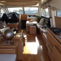 Отель Grey Yacht Мексика, Золотая зона Марина - отзывы, цены и фото номеров - забронировать отель Grey Yacht онлайн интерьер отеля