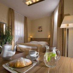 Отель Patio Hotel Польша, Вроцлав - отзывы, цены и фото номеров - забронировать отель Patio Hotel онлайн фото 3