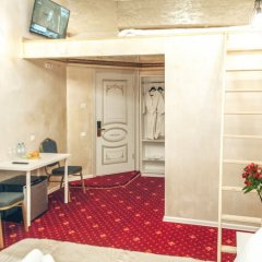 Boutique Hotel Grand on Bolshoy комната для гостей