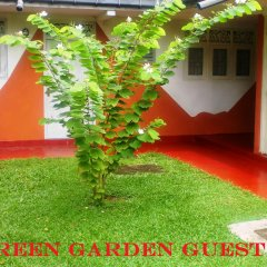 Отель Green Garden Guest House Шри-Ланка, Берувела - 1 отзыв об отеле, цены и фото номеров - забронировать отель Green Garden Guest House онлайн фото 12