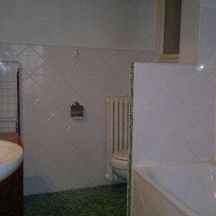 Апартаменты TO-MA Apartment ванная фото 2