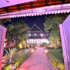 Отель Luang Prabang Residence (The Boutique Villa) фото 17