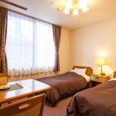 Hotel Seikoen Никко комната для гостей фото 3