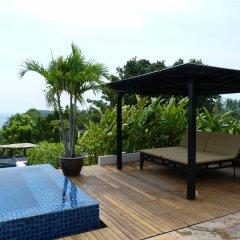 Апартаменты Kata Gardens Luxury Apartments бассейн