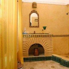 Отель Riad Jenaï Demeures du Maroc Марокко, Марракеш - отзывы, цены и фото номеров - забронировать отель Riad Jenaï Demeures du Maroc онлайн ванная фото 2