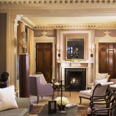 Le Dokhan's, a Tribute Portfolio Hotel, Paris интерьер отеля фото 6