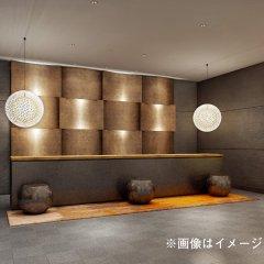 Отель Via Inn Hakataguchi Ekimae Хаката фитнесс-зал