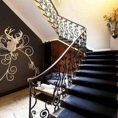 Отель Twelve Picardy Place Великобритания, Эдинбург - отзывы, цены и фото номеров - забронировать отель Twelve Picardy Place онлайн интерьер отеля фото 5