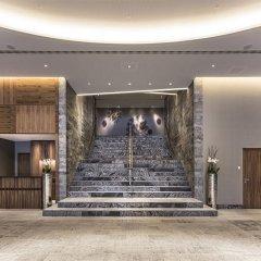 Отель InterContinental Davos Швейцария, Давос - отзывы, цены и фото номеров - забронировать отель InterContinental Davos онлайн интерьер отеля фото 2