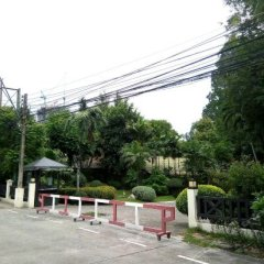 Отель Green Park Resort Таиланд, Паттайя - - забронировать отель Green Park Resort, цены и фото номеров парковка