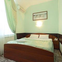 Гостиница Континенталь комната для гостей фото 4