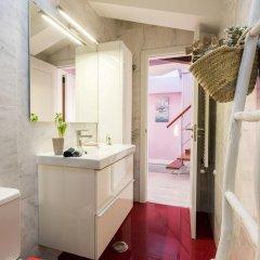 Отель Fernando VI City Center ванная фото 2