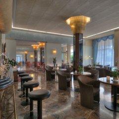 Отель Sollievo Terme Италия, Монтегротто-Терме - отзывы, цены и фото номеров - забронировать отель Sollievo Terme онлайн гостиничный бар