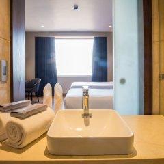 Отель Pawan Palace Lumbini Непал, Лумбини - отзывы, цены и фото номеров - забронировать отель Pawan Palace Lumbini онлайн ванная фото 2