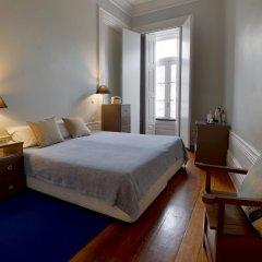 Отель Porta Azul Guest House сейф в номере