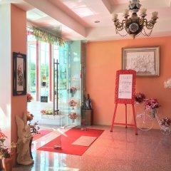 Отель Krabi Serene Loft Hotel Таиланд, Краби - отзывы, цены и фото номеров - забронировать отель Krabi Serene Loft Hotel онлайн интерьер отеля