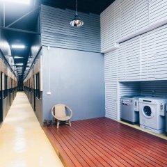 Bed Hostel Пхукет