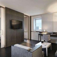 Отель Sofitel Athens Airport Греция, Спата - 3 отзыва об отеле, цены и фото номеров - забронировать отель Sofitel Athens Airport онлайн комната для гостей фото 5