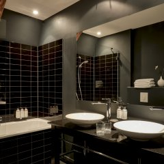 Park Hotel Amsterdam ванная