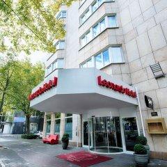 Отель Leonardo Hotel Düsseldorf City Center Германия, Дюссельдорф - отзывы, цены и фото номеров - забронировать отель Leonardo Hotel Düsseldorf City Center онлайн фото 2