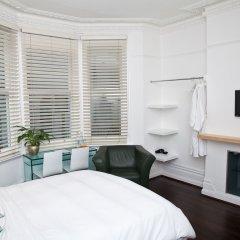 Отель Nineteen Великобритания, Кемптаун - отзывы, цены и фото номеров - забронировать отель Nineteen онлайн комната для гостей фото 2