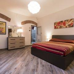 Отель House under the Towers Италия, Болонья - отзывы, цены и фото номеров - забронировать отель House under the Towers онлайн комната для гостей фото 2