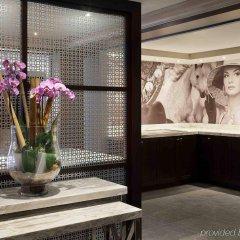 Отель Toronto Marriott Bloor Yorkville Hotel Канада, Торонто - отзывы, цены и фото номеров - забронировать отель Toronto Marriott Bloor Yorkville Hotel онлайн спа