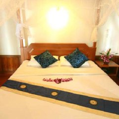 Отель Sand Sea Resort & Spa Самуи комната для гостей фото 4