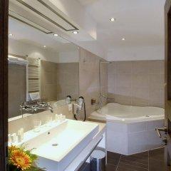 Отель Ea Manes Прага ванная
