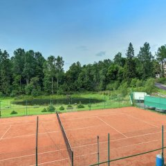Мини-Отель Шувалоff спортивное сооружение фото 2