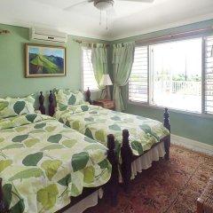Отель Salt Ash, Silver Sands 3BR комната для гостей фото 2