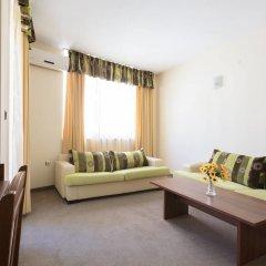Апартаменты One Bedroom Family Apartment with Balcony балкон