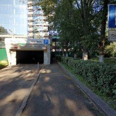 Апартаменты Apartment Volodarskogo 59 Ярославль парковка