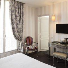 Hotel Saint Petersbourg Opera Париж удобства в номере