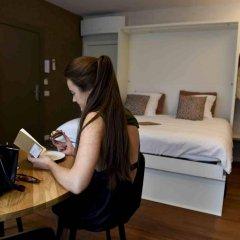 Отель Marcel Бельгия, Брюгге - 1 отзыв об отеле, цены и фото номеров - забронировать отель Marcel онлайн удобства в номере