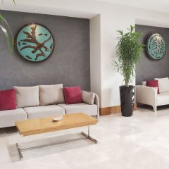 Divan Gaziantep Турция, Газиантеп - отзывы, цены и фото номеров - забронировать отель Divan Gaziantep онлайн сауна