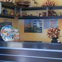 Семейный отель Блян Равда интерьер отеля фото 3