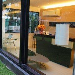 Отель Avatar Residence Бангкок в номере