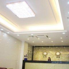 Tiantian Business Hostel интерьер отеля фото 3