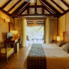 Отель Maitai Rangiroa комната для гостей фото 3