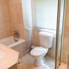 Апартаменты Great World Serviced Apartments ванная фото 2
