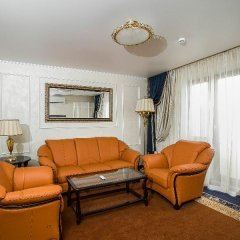 Гостиница Виктория 4* Стандартный номер с двуспальной кроватью фото 7