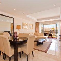 Отель As Cascatas Golf Resort & Spa комната для гостей
